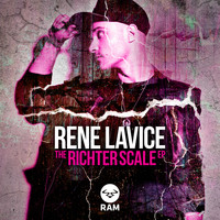Rene LaVice - Richter Scale