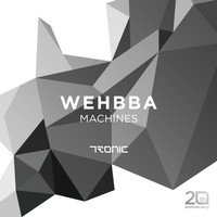 Wehbba - Machines