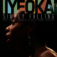 Iyeoka - Simply Falling Remixes