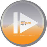 Marc Galindo - On Fire EP