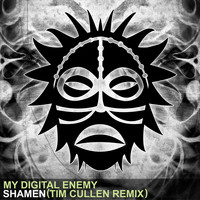 My Digital Enemy - Shamen (Tim Cullen Remix)