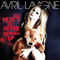 Avril Lavigne - Here's to Never Growing Up (Explicit)