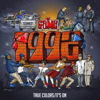 The Game - True Colors/It's On