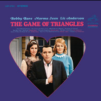 Bobby Bare, Norma Jean and Liz Anderson - The Game of Triangles