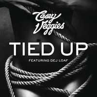 Casey Veggies feat. Dej Loaf - Tied Up (Explicit)