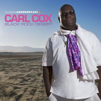 Carl Cox - Global Underground #38: Carl Cox - Black Rock Desert