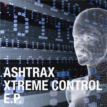 Ashtrax - Xtreme Control