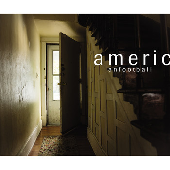 American Football - Desire Gets in the Way