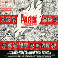Maurice Jarre - Is Paris Burning?