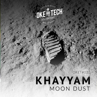 Khayyam - Moon Dust