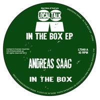 Andreas Saag - In The Box