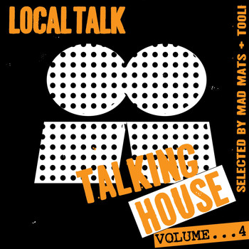 Various Artists - Talking House, Vol. 4