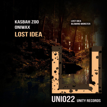 Kasbah Zoo, OniWax - Lost Idea