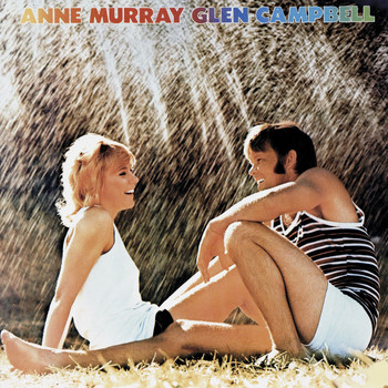 Anne Murray - Anne Murray/Glen Campbell