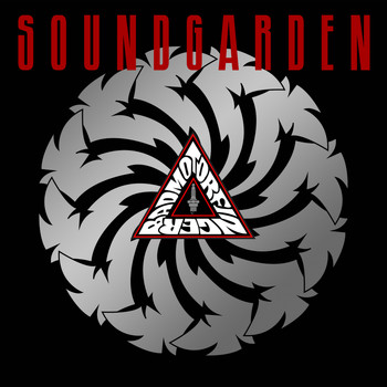 Soundgarden - Rusty Cage (Studio Outtake)