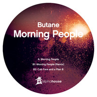 Butane - Morning People