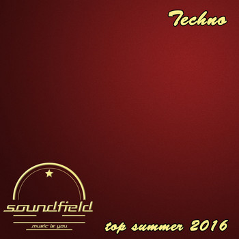 Various Artists - Techno Top Summer 2016