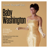 Baby Washington - Knock Yourself Out...