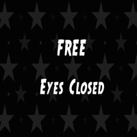 Free - Eyes Closed