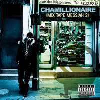 Chamillionaire - Mixtape Messiah 3