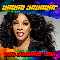 Donna Summer - Hot Summer Set
