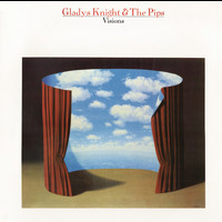 Gladys Knight & The Pips - Visions (Expanded Edition)