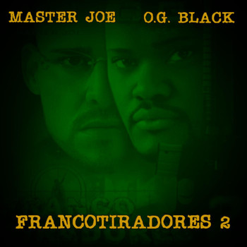 Master Joe - Francotiradores, Vol. 2