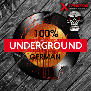 Various Artists - 100% German Underground