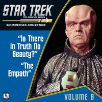 George Duning - Star Trek: The Original Series 8: Is There in Truth No Beauty? / The Empath (Television Soundtrack)