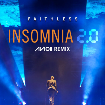 Faithless - Insomnia 2.0 (Avicii Remix) [Radio Edit]