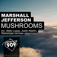 Marshall Jefferson - Mushrooms (Remixes, Pt. 2)