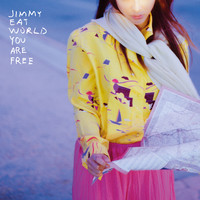 Jimmy Eat World - You Are Free