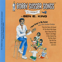 Ben E. King - I Have Songs in My Pocket