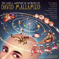 Christiane Noll - The Wild & Whimsical Worlds of David Mallamud