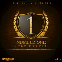 Vybz Kartel - Vybz Kartel - Number One - Single