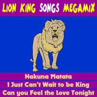 The Headliners - Lion King (Megamix)