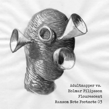 Adultnapper vs. Holmar Filipsson - Flourescent