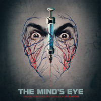 Steve Moore - The Mind's Eye (Original Motion Picture Soundtrack)