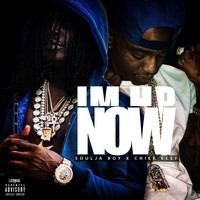 Chief Keef - I'm Up Now (feat. Chief Keef)