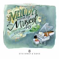 Jenny Lin - Melody's Mostly Musical Day