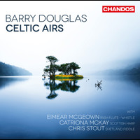 Barry Douglas - Celtic Airs