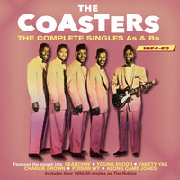 The Coasters - The Complete Singles As & BS 1954-62