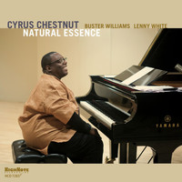Cyrus Chestnut - Natural Essence