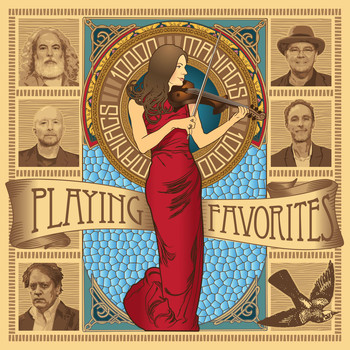 10,000 Maniacs - Playing Favorites (Live)