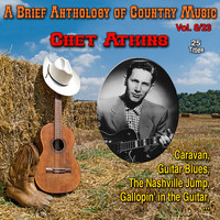 Chet Atkins - A Brief Anthology of Country Music - Vol. 8/23