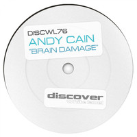 Andy Cain - Brain Damage