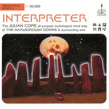 Julian Cope - Interpreter