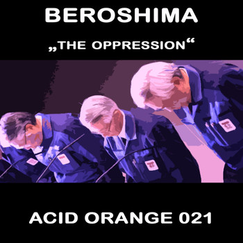 Beroshima - The Opression EP