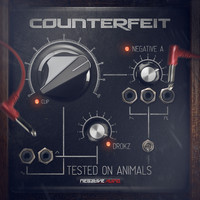 Counterfeit - Tested On Animals