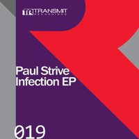 Paul Strive - Infection EP